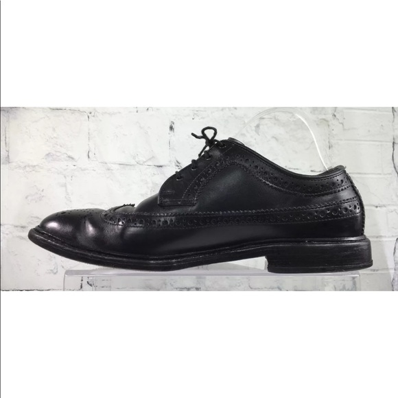 495af80ec1 Allen Edmonds Other - Allen Edmonds Oxford Full Wing Brogue Regent